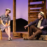 Northwestern theatre students to present evening of plays