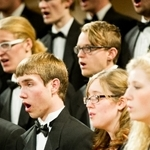 Northwestern College A cappella Choir to tour in Taiwan over spring break