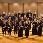 Northwestern College's Symphonic Band to tour