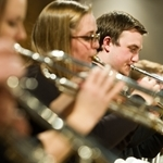 Northwestern College Jazz Band, Percussion Ensemble to perform concert