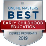 Northwestern master's degree in early childhood education ranked high nationally