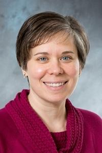 Kirsten Brue