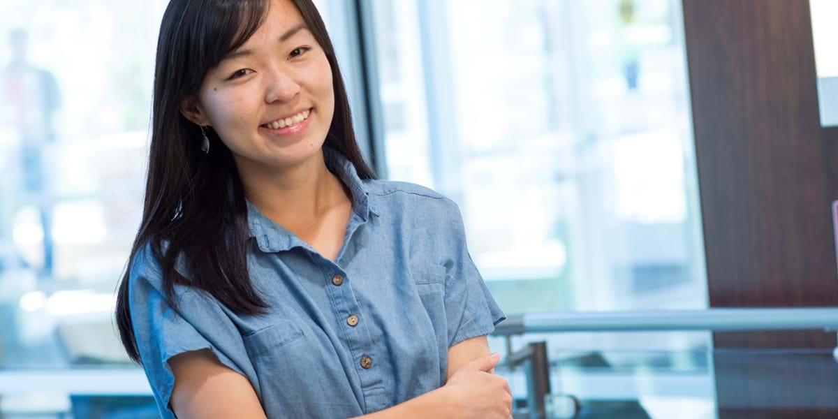 Chie Lee