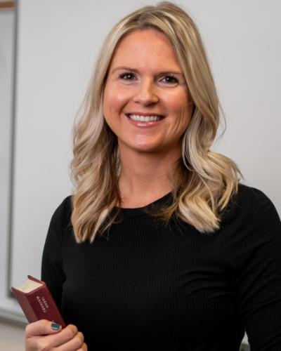 Alison Ter Horst