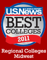 America's Best Colleges 2011
