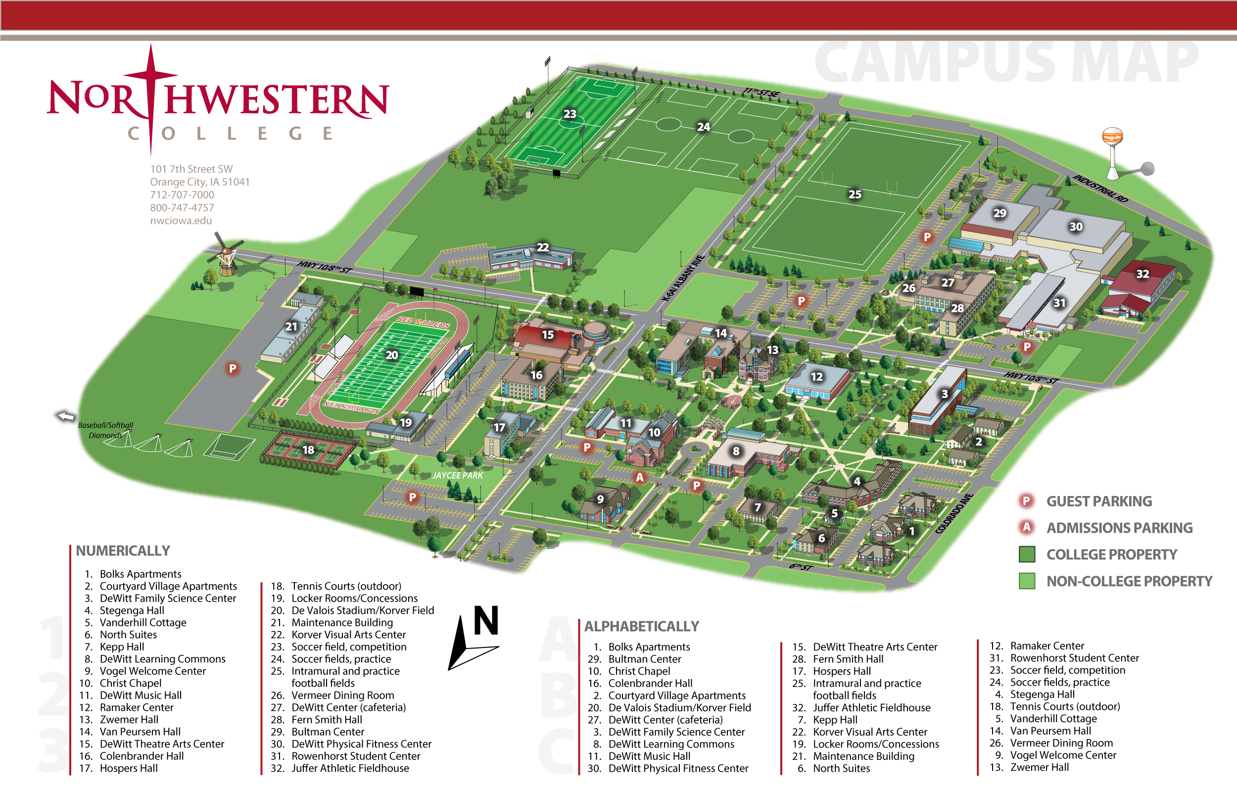 Northwestern University Evanston Campus Map.Northwestern University Campus Map Camping Map