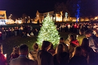 President's Christmas Tree Lighting