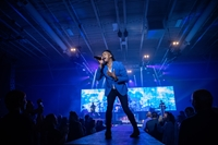 Newsboys United Greatness of our God tour concert