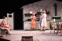 Dancing at Lughnasa (Spring 2017)