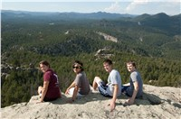 Black Hills Retreat 2013