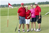 Red Raider Golf Classic
