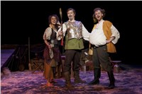 Man of La Mancha (Spring 2014)