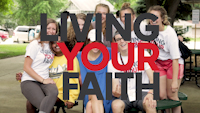 Living Your Faith 2018
