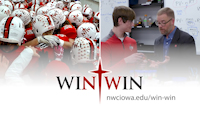 Win-win: Athletic Powerhouse and Strong Academics